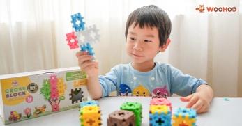 【育兒好物】組合方式最多的積木-WOOHOO心心積木