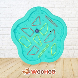 WOOHOO 迷宮球