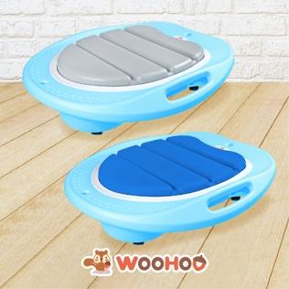 WOOHOO 路上衝浪滑板車