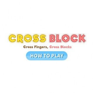 CROSS BLOCK - How To Play